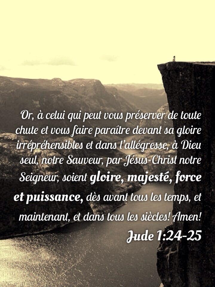 Super À Dieu soient gloire, majesté force et puissance | 1001 versets KH68