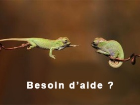 Besoin d'aide ?