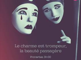 Proverbes 31:30