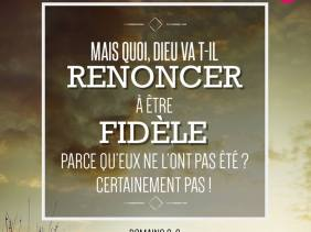 Romains 3:3