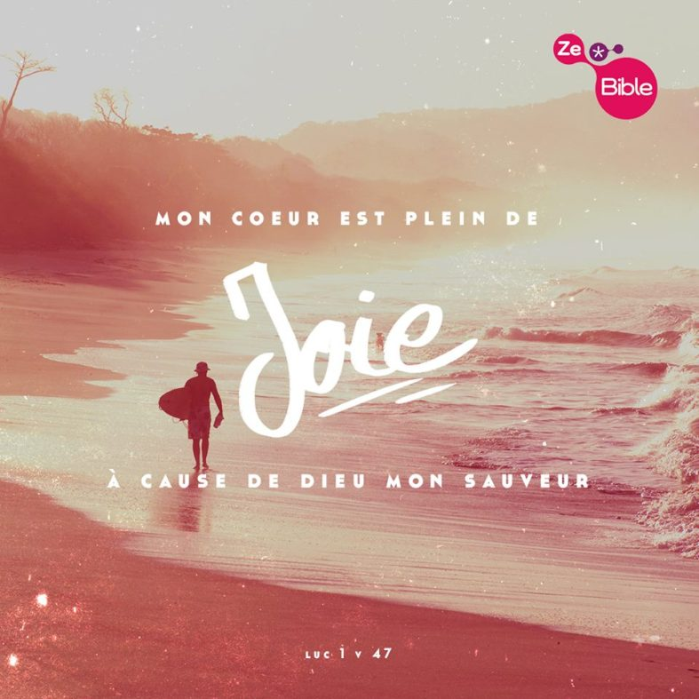 Luc 1:47