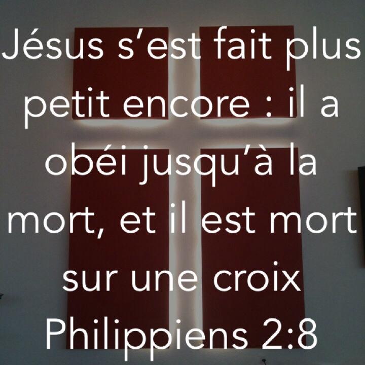 Philippiens 2:8