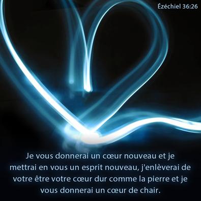Ezéchiel 36:26