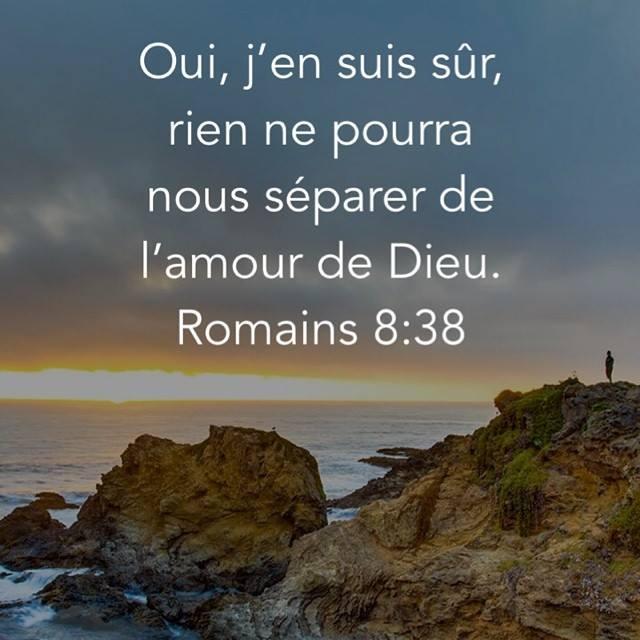 Romains 8:38