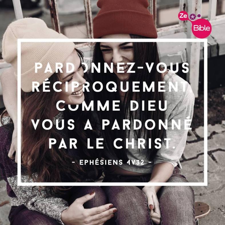 Éphésiens 4:32