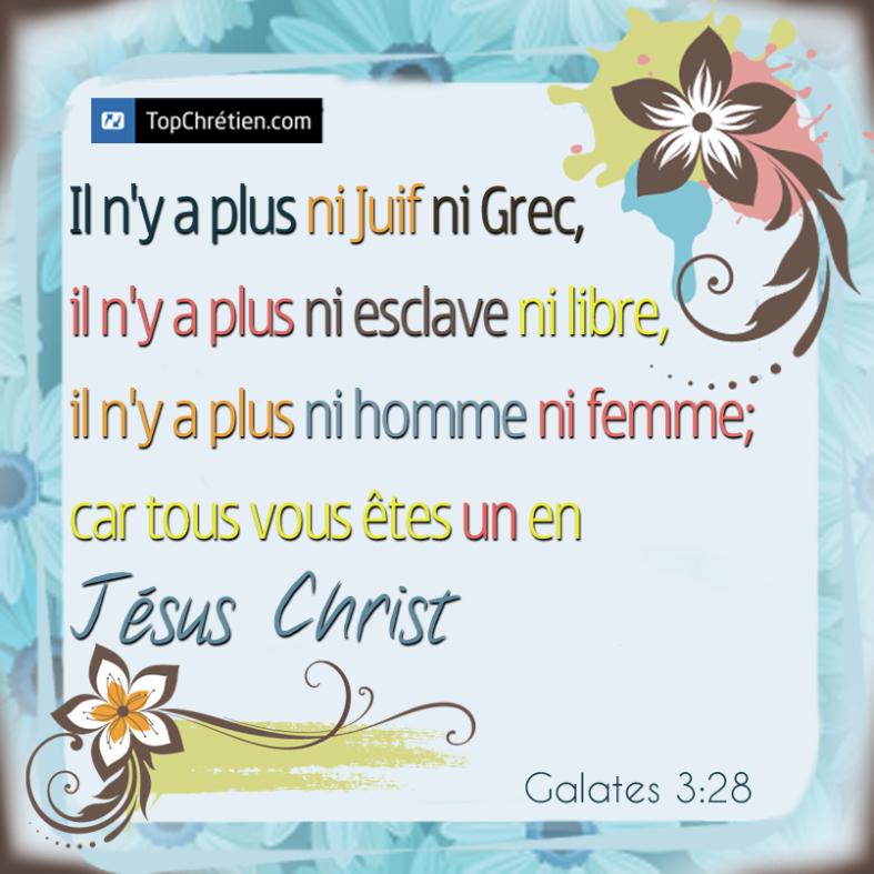 Galates 3:28