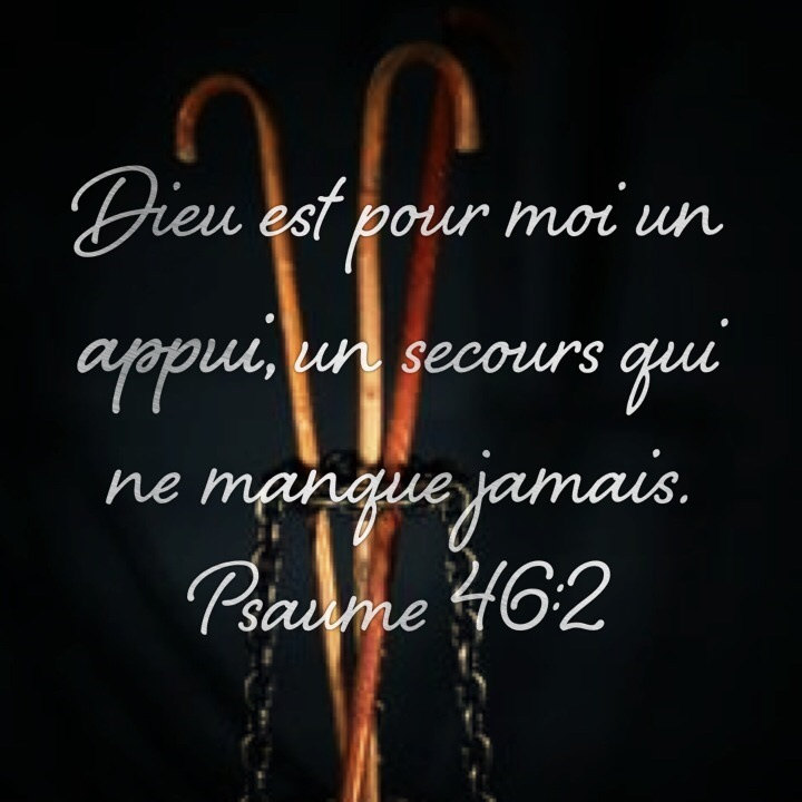 Psaume 46:2