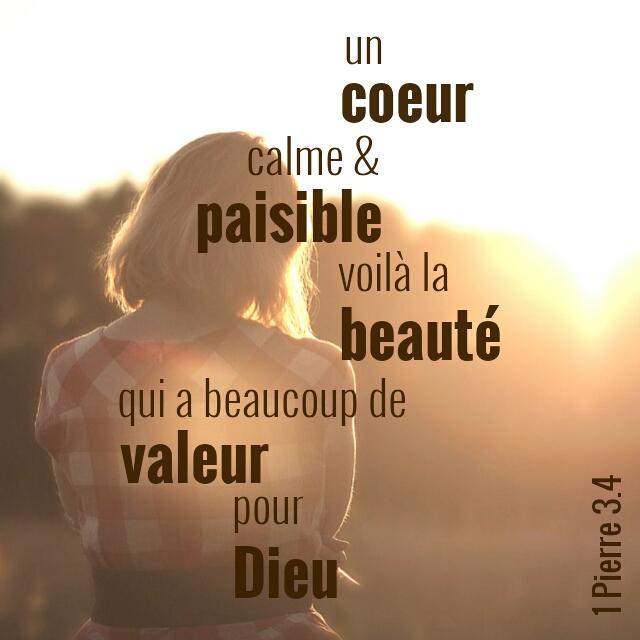 1 Pierre 3:4
