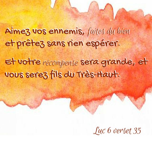 Luc 6:35