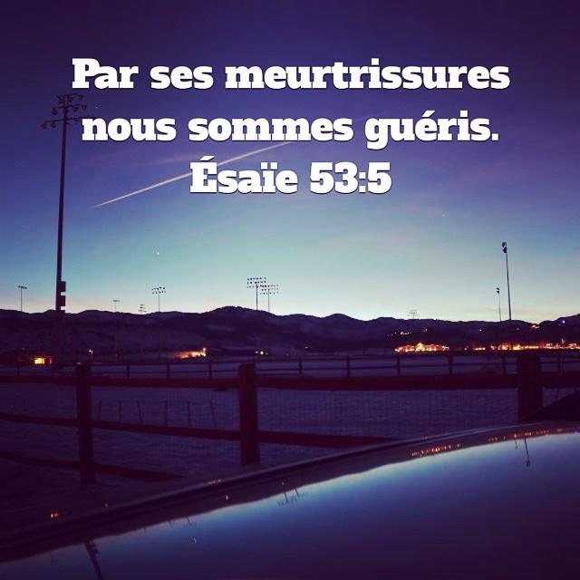 Esaïe 53:9