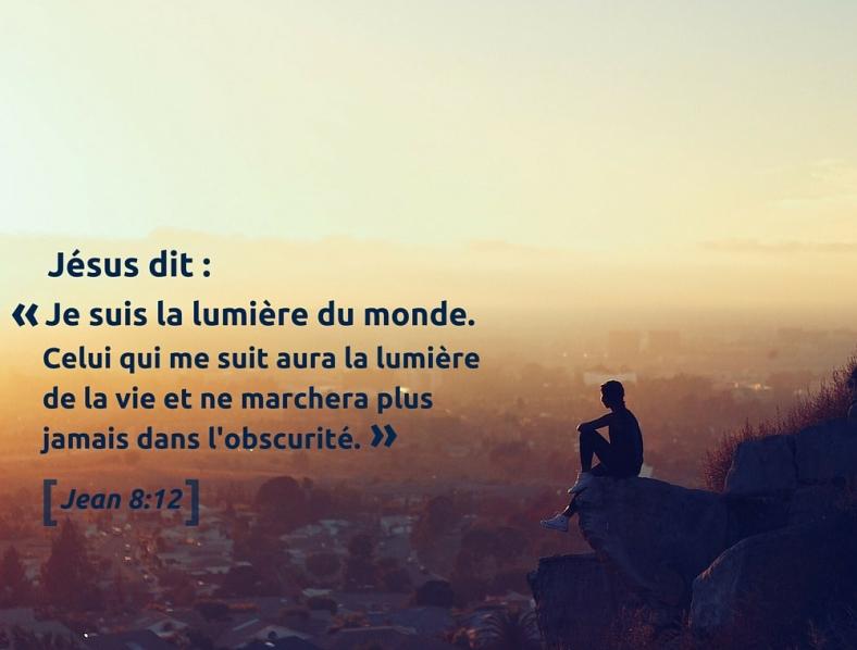 Jean 8-12