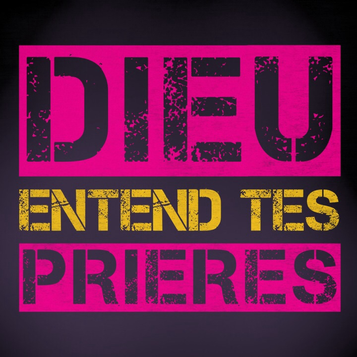 Citation Dieu entend
