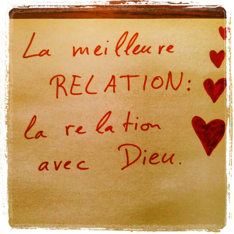 Citation_La meilleure relation