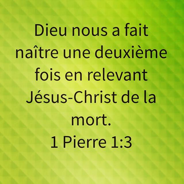 1 Pierre 1:3