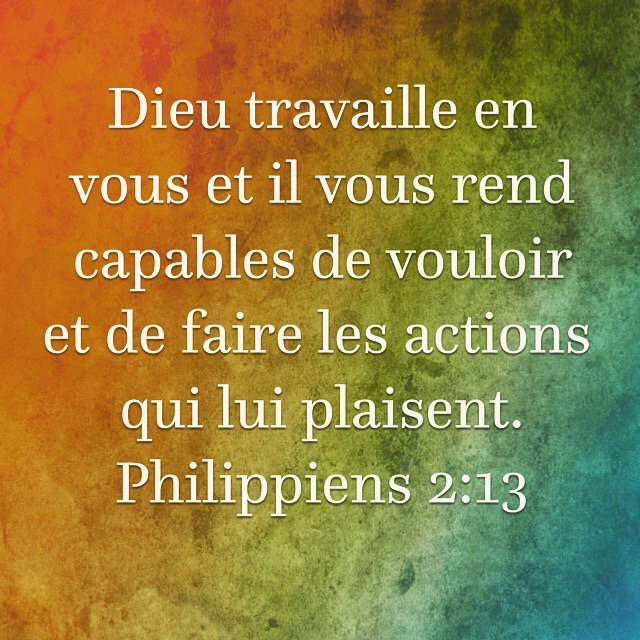 Philippiens 2:13