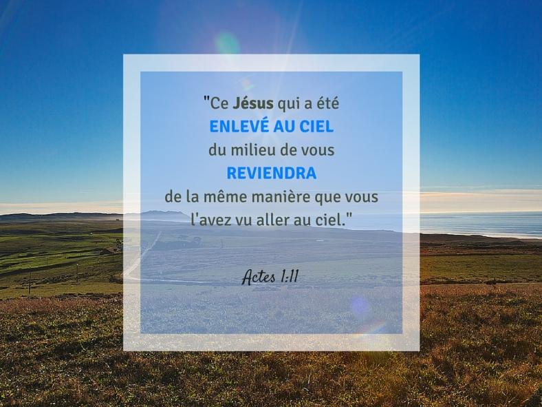 Actes 1:11