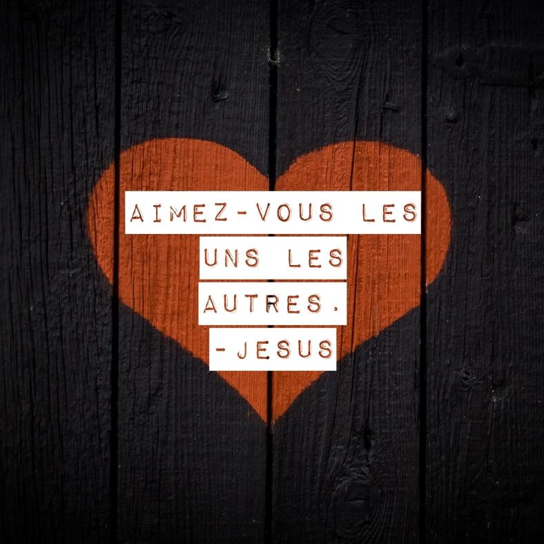 Jean 13:34