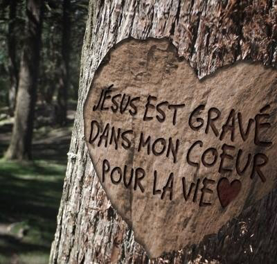 citation-Jésus-dans mon coeur