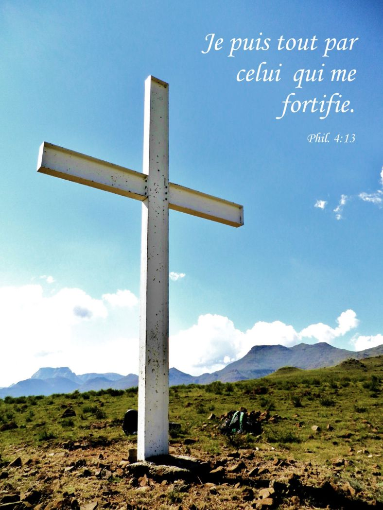 Philippiens 4:13