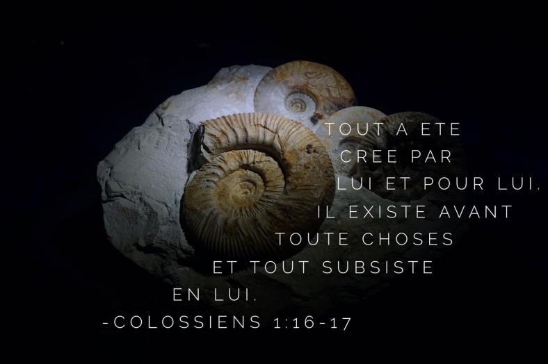 Colossiens 1:16-17