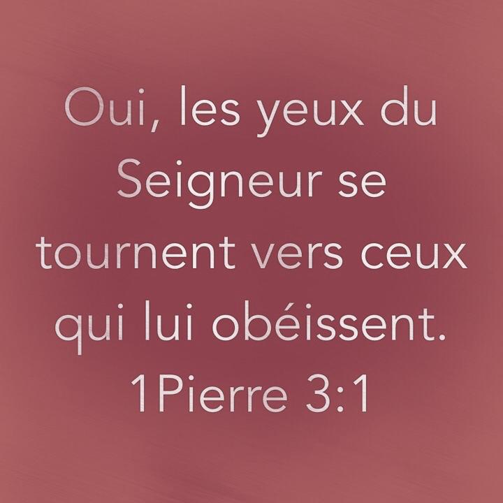 1 Pierre 3:1