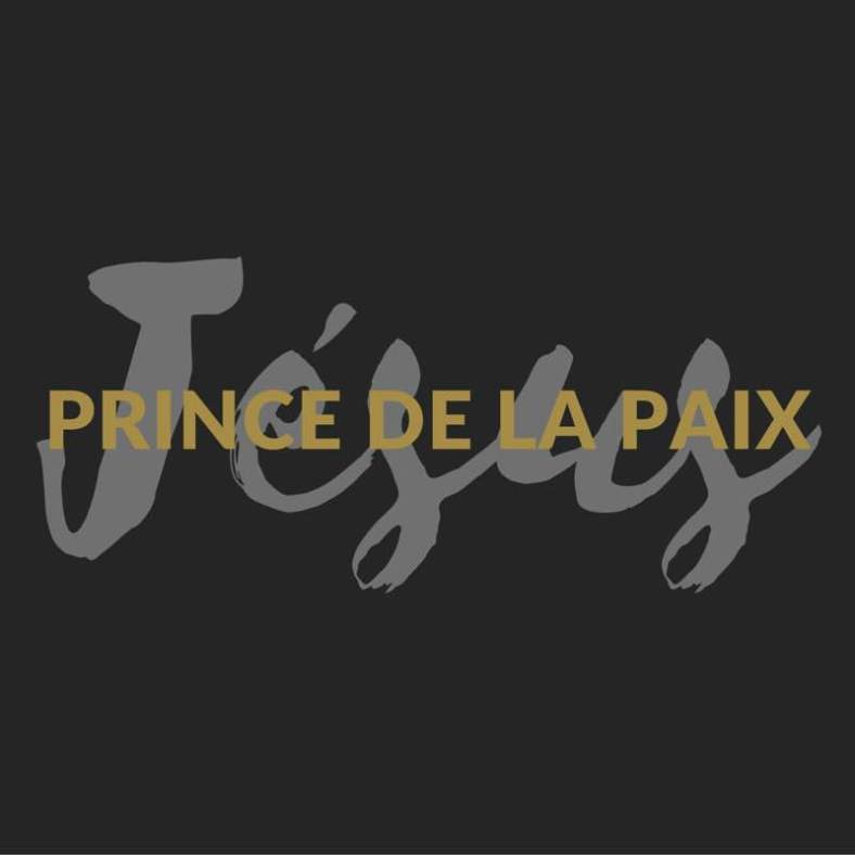 Citation - JÉSUS prince de la paix