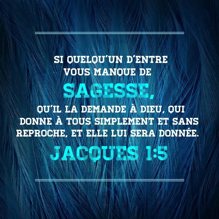 Jacques 1:5