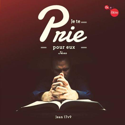 Jean 17:9