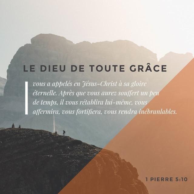 1 Pierre 5:10