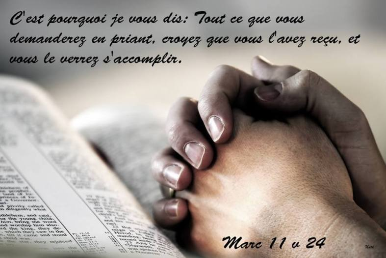 Marc 11:24