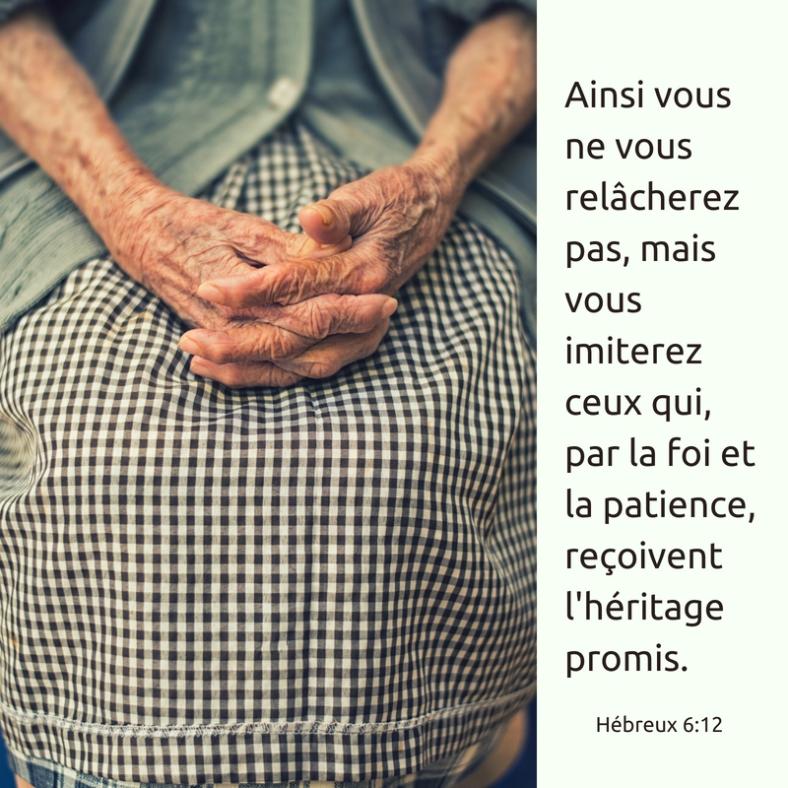 foi, inviter, héritage